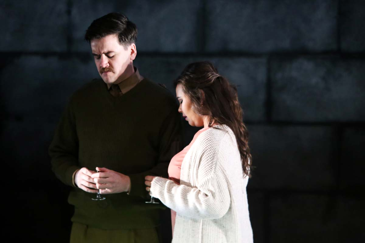 Owen Wingrave – Opera Collective Ireland (OCI) 2017 – Photo by Frances Marshall
